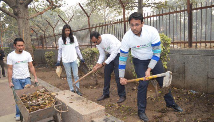 जम्मू-कश्मीर केंद्र शासित प्रदेश में कोविड महामारी के बीच स्वच्छ भारत मिशन ठप पड़ा है