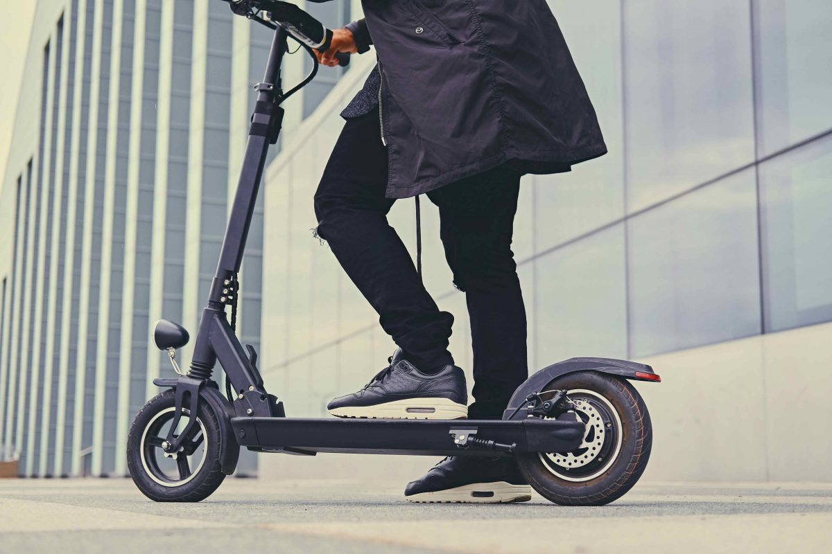 Folding Electric Scooters – The Need of the Day - Northlines