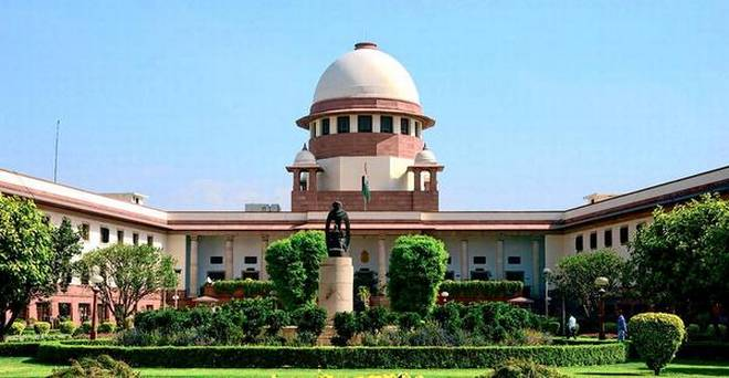 SC embraces AI - Won't let it spill over to decision-making: CJI