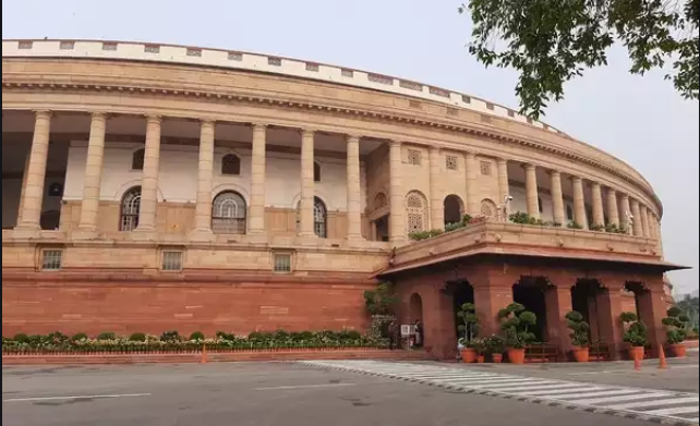 Monsoon session: India's parliamentary democracy is in crisis
