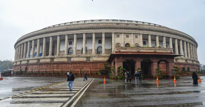 Govt calls for stringent action against'misbehaving' MPs as Monsoon Session ends 2 days early