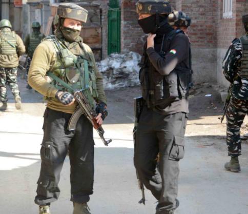 Rajouri grenade attack: Anti Pak protests staged across Jammu