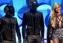Daft Punk Went Out on Their Own Terms, Helmets and All