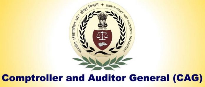 I&FC non-clearance work, cause wasteful expenditure of Rs 3.67 crore: CAG