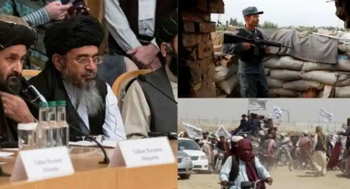 Why US Strategy in Afghanistan Failed Against Taliban-Pakistan Nexus?
