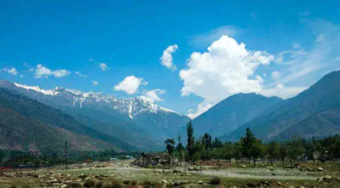 '9 properties restored to Hindus in J&K since abrogation'