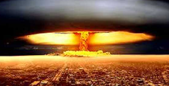 www.thenorthlines.com: China in Nuclear Arms Control Treaty